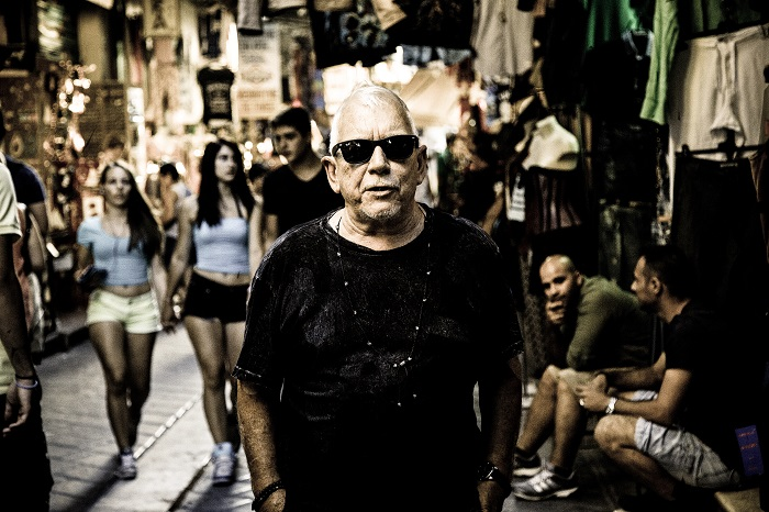 LOW Eric Burdon Athens3 1