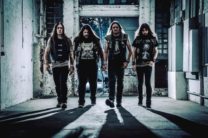 Interview with Sodom | Tom Angelripper: «Thrash metal will never die»